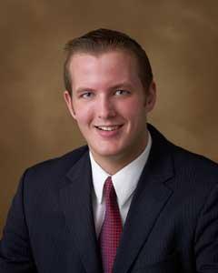 Pastor Trevor Heims