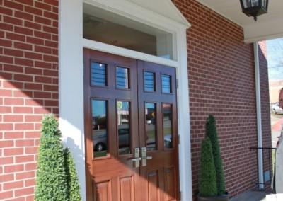 centerville-baptist-church-entrance