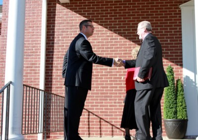 centerville-baptist-church-pastor-greeting