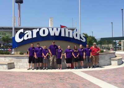 teens-carowinds